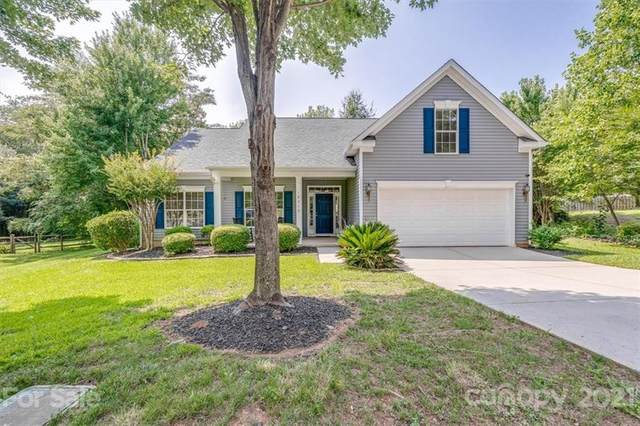 18312 Torrence Chapel Estates Circle, Cornelius, NC 28031 (#3769357) :: LePage Johnson Realty Group, LLC