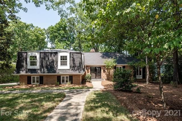 3729 Country Ridge Road, Charlotte, NC 28226 (#3769362) :: LePage Johnson Realty Group, LLC