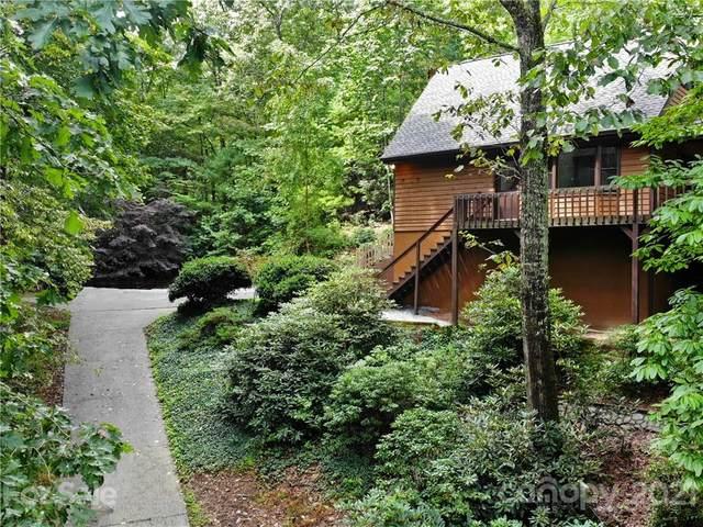 113 Deer Run, Hendersonville, NC 28739 (#3769363) :: Mossy Oak Properties Land and Luxury