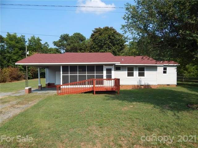 1466 Mt Gallant Road, Rock Hill, SC 29732 (#3769364) :: Mossy Oak Properties Land and Luxury