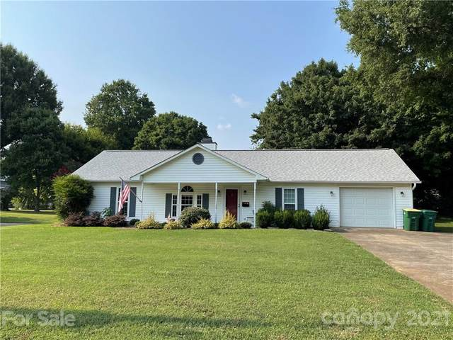 6195 Haywood Street, Clemmons, NC 27012 (#3769365) :: MOVE Asheville Realty
