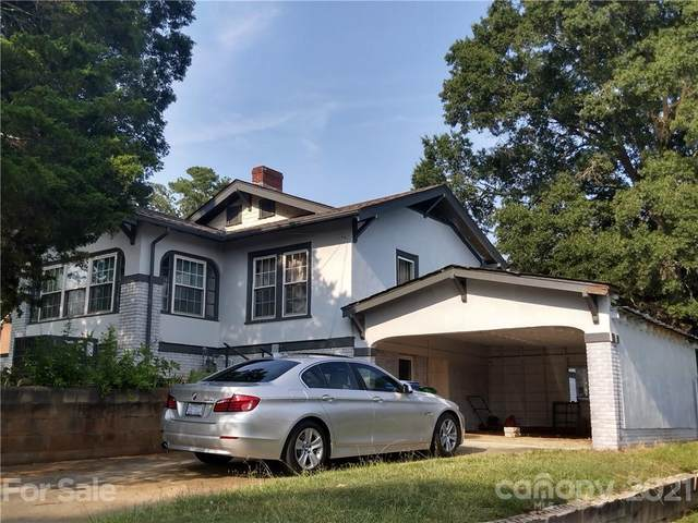 204 Summit Avenue, Albemarle, NC 28001 (#3769366) :: Stephen Cooley Real Estate Group