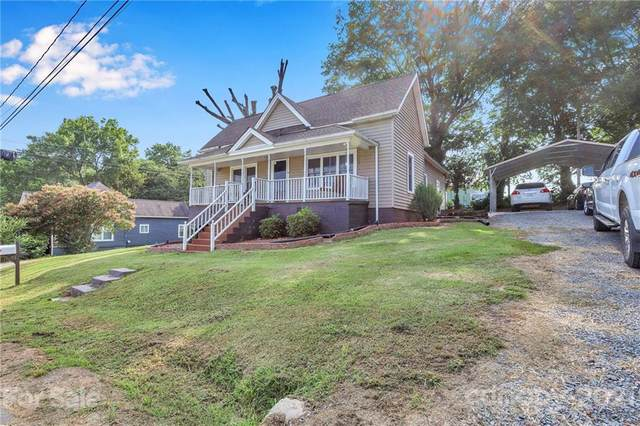 703 Hill Street, Albemarle, NC 28001 (#3769368) :: Stephen Cooley Real Estate Group