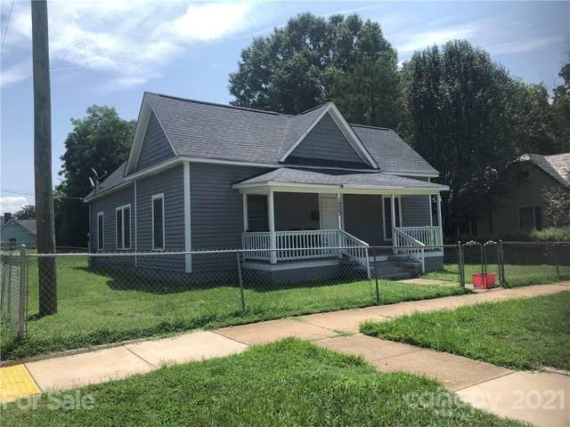 1203 W Wilson W Lee Boulevard, Statesville, NC 28677 (#3769388) :: Carmen Miller Group