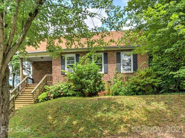 8 Enka Orchard Street, Candler, NC 28715 (#3769392) :: LePage Johnson Realty Group, LLC