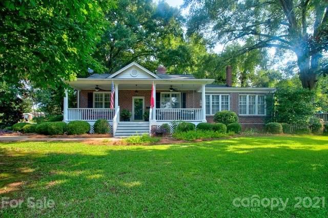 200 Hillcrest Drive, Winnsboro, SC 29180 (#3769396) :: MOVE Asheville Realty