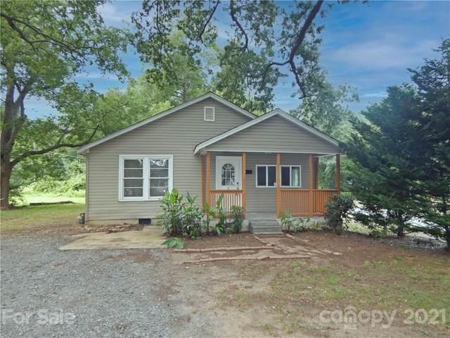 743 N Jones Avenue, Rock Hill, SC 29730 (#3769408) :: Mossy Oak Properties Land and Luxury