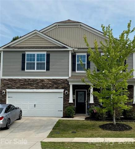 120 Kingsway Drive, Mooresville, NC 28115 (#3769424) :: Carolina Real Estate Experts