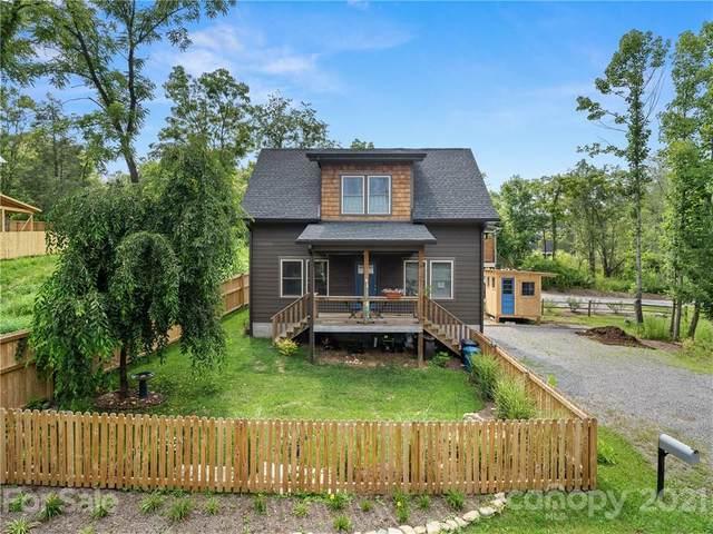 109 Portmanvilla Road, Black Mountain, NC 28711 (#3769470) :: MOVE Asheville Realty