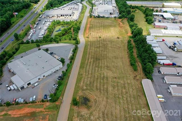 1220 Morland Drive, Statesville, NC 28677 (#3769483) :: DK Professionals