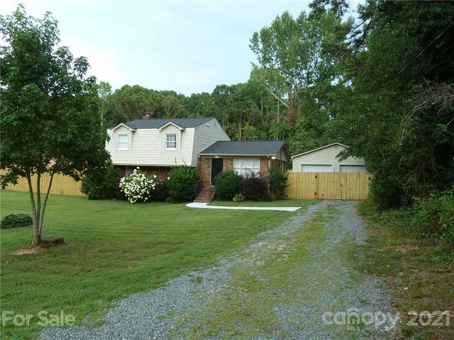 7412 Nelson Road, Mint Hill, NC 28227 (#3769489) :: The Ordan Reider Group at Allen Tate