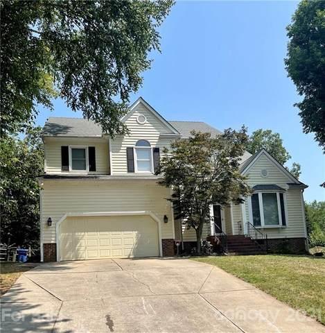 107 Prestwood Lane, Mooresville, NC 28117 (#3769501) :: Carolina Real Estate Experts