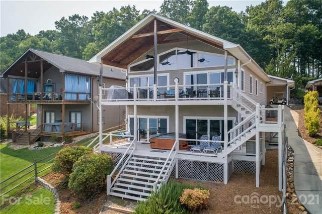 841 Lake Club Drive, Nebo, NC 28761 (#3769508) :: Bigach2Follow with Keller Williams Realty