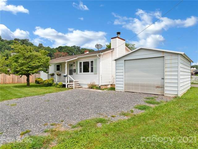 282 Rogers Street, Waynesville, NC 28786 (#3769520) :: Carolina Real Estate Experts