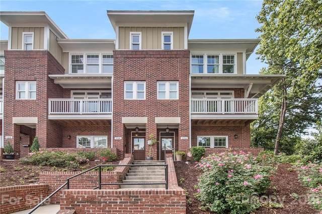 104 Summit Avenue, Charlotte, NC 28208 (#3769555) :: Willow Oak, REALTORS®