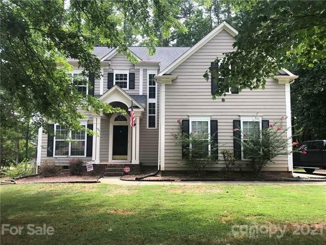 185 Kilborne Road, Mooresville, NC 28117 (#3769575) :: Carolina Real Estate Experts