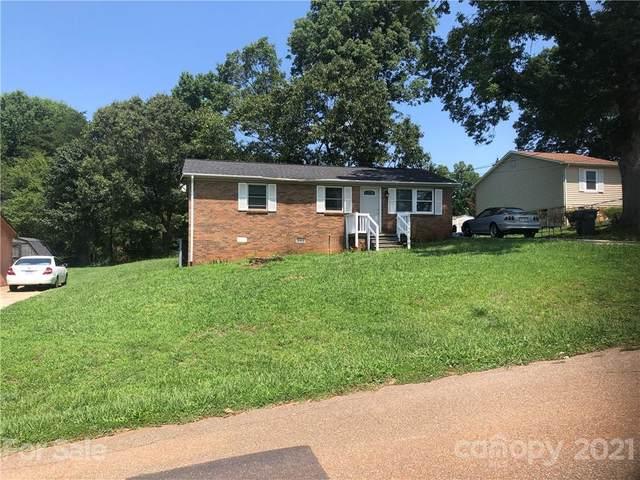 2106 Kennedy Drive, Statesville, NC 28677 (#3769585) :: Robert Greene Real Estate, Inc.