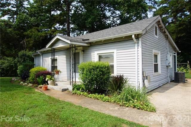 7909 Large Oak Lane, Mint Hill, NC 29227 (#3769602) :: Exit Realty Elite Properties