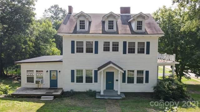 211 Rose Terrace #7952, Wadesboro, NC 28170 (#3769612) :: Stephen Cooley Real Estate Group
