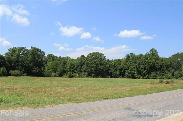 Lot 5 Patterson Farm Road #5, Mooresville, NC 28115 (#3769625) :: Carolina Real Estate Experts