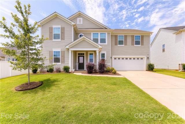 9513 Silverdale Lane #199, Charlotte, NC 28269 (#3769626) :: Carolina Real Estate Experts