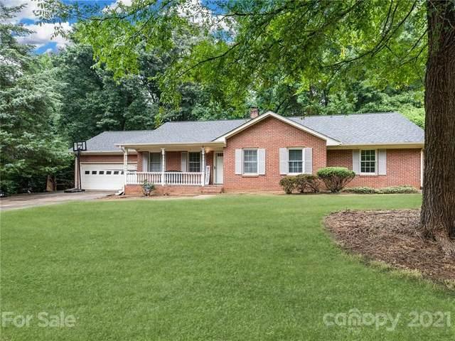 7248 Leaves Lane, Charlotte, NC 28213 (#3769627) :: Besecker Homes Team