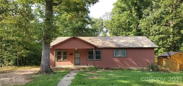 314 Missouri Street, Spindale, NC 28160 (#3769633) :: The Ordan Reider Group at Allen Tate
