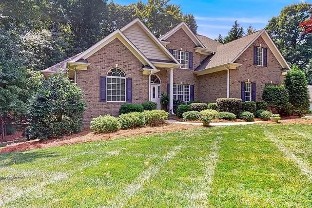 105 Barksdale Lane, Mooresville, NC 28117 (#3769635) :: Carolina Real Estate Experts