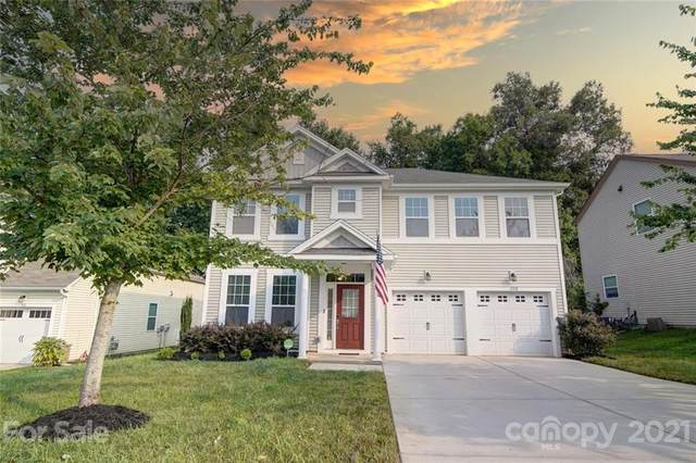 308 Planters Way, Mount Holly, NC 28120 (#3769636) :: Carolina Real Estate Experts