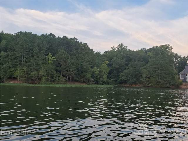 00 Forest Lake Court, Mount Gilead, NC 27306 (#3769640) :: The Ordan Reider Group at Allen Tate