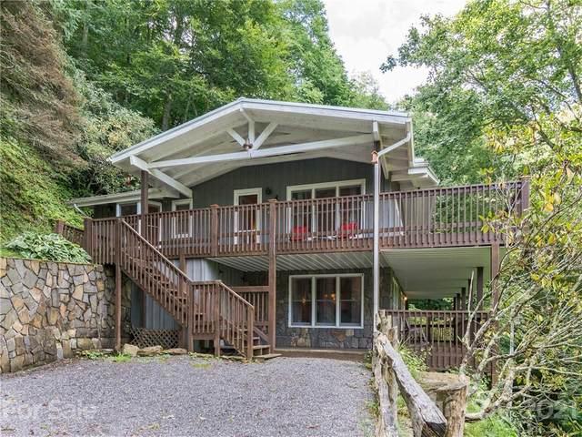 1044 Tumbling Fork Road, Waynesville, NC 28785 (#3769641) :: Carolina Real Estate Experts