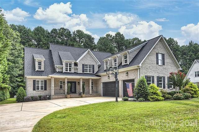 111 Ketch Court, Mooresville, NC 28117 (#3769649) :: Home and Key Realty