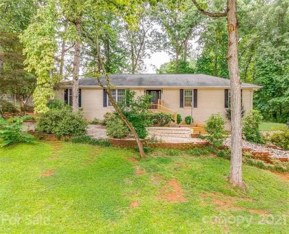 14921 August Lane 89 & 90, Charlotte, NC 28227 (#3769651) :: Carolina Real Estate Experts