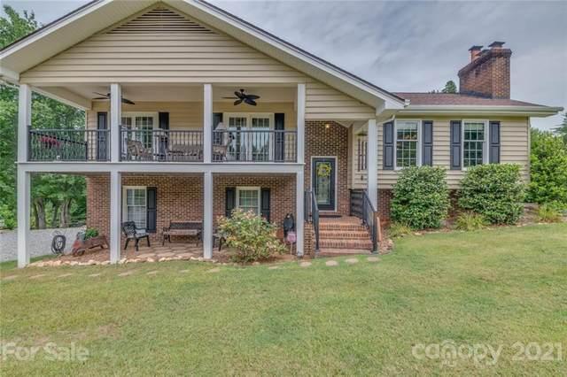 451 Robins Nest Road, Bostic, NC 28018 (#3769657) :: Willow Oak, REALTORS®