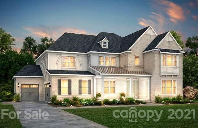 717 Cavesson Way #25, Wesley Chapel, NC 28110 (#3769666) :: Briggs American Homes