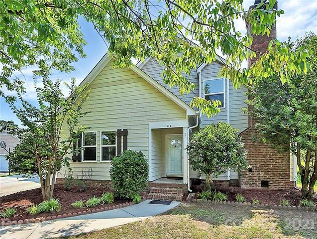 534 Mary Charlotte Drive, Charlotte, NC 28262 (#3769667) :: MOVE Asheville Realty