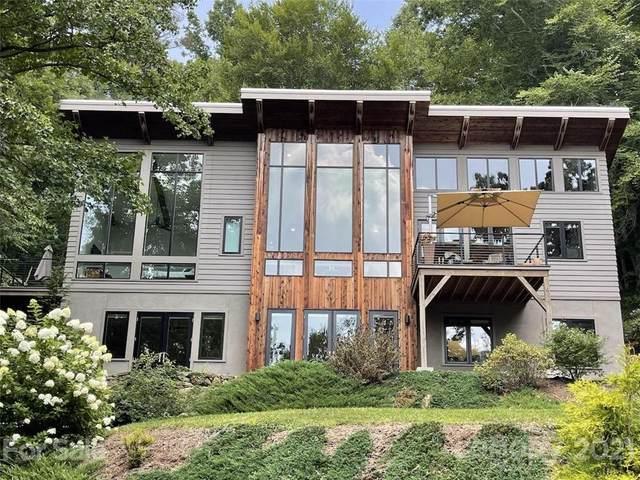 8 Hawk View Drive, Asheville, NC 28804 (#3769681) :: Robert Greene Real Estate, Inc.