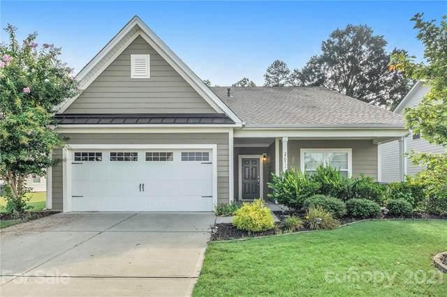 2707 White Pines Court, Monroe, NC 28112 (#3769689) :: LePage Johnson Realty Group, LLC