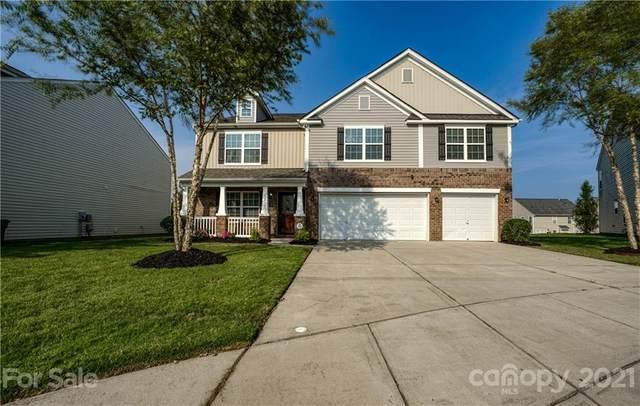 13706 Elsie Caldwell Lane, Charlotte, NC 28213 (#3769690) :: Rhonda Wood Realty Group
