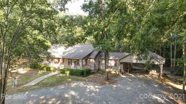 411 Gulledge Parker Road, Monroe, NC 28112 (#3769721) :: LePage Johnson Realty Group, LLC