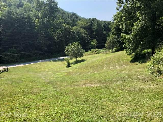 1395 Scronce Creek Road, Burnsville, NC 28714 (#3769729) :: The Mitchell Team