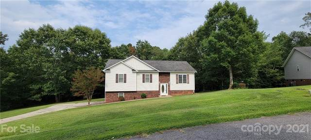 5118 Mill Pond Drive, Conover, NC 28613 (#3769747) :: Carolina Real Estate Experts