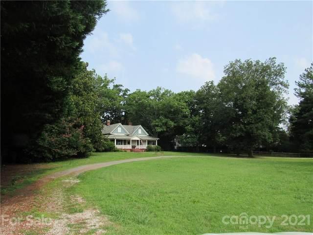 11902 Elm Lane #2, Charlotte, NC 28277 (#3769750) :: Willow Oak, REALTORS®