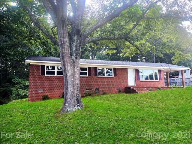 1224 Rainbow Circle, Catawba, SC 29704 (#3769752) :: Carolina Real Estate Experts