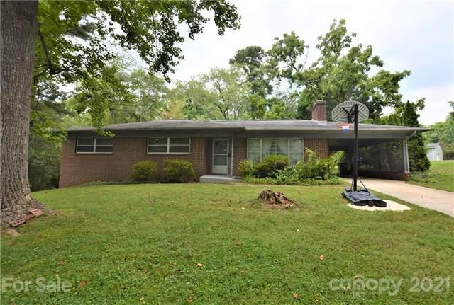 421 High Circle NW, Lenoir, NC 28645 (#3769756) :: Willow Oak, REALTORS®