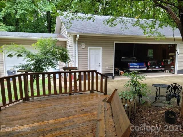 510 Charles Street, Spencer, NC 28159 (#3769762) :: Carolina Real Estate Experts