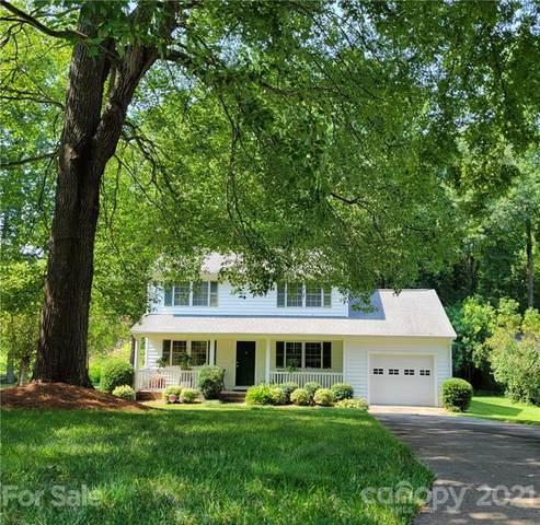 6434 Kathryn Court, Belmont, NC 28012 (#3769769) :: LePage Johnson Realty Group, LLC