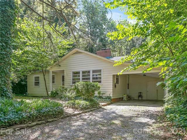 95 Baird Street, Asheville, NC 28801 (#3769787) :: Robert Greene Real Estate, Inc.