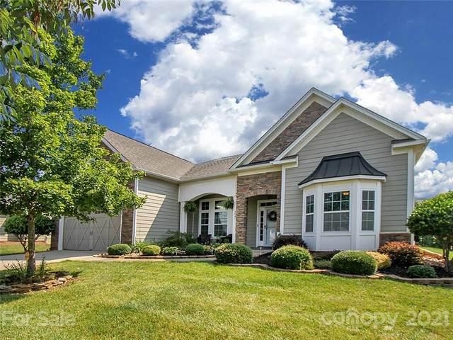 4843 Star Hill Lane #13, Charlotte, NC 28214 (#3769788) :: LePage Johnson Realty Group, LLC