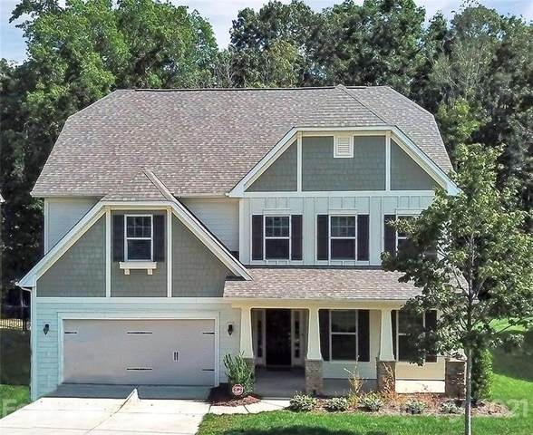 4005 Hyde Park Drive, Indian Trail, NC 28079 (#3769791) :: Home and Key Realty